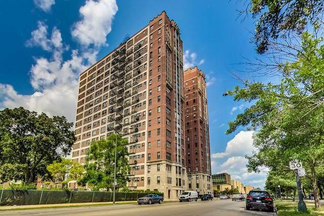 5840 S Stony Island Avenue 3F, Chicago, IL 60637 (MLS #10885841) :: Littlefield Group