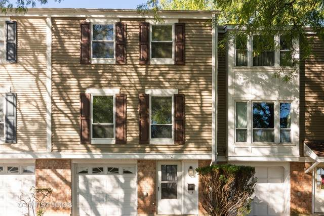 1992 Holbrook Lane, Hoffman Estates, IL 60169 (MLS #10885865) :: BN Homes Group