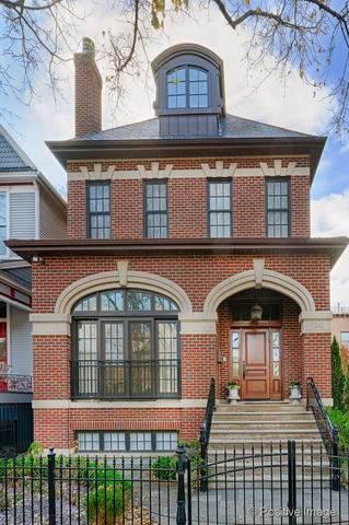 1243 W Montana Street, Chicago, IL 60614 (MLS #10885904) :: Helen Oliveri Real Estate