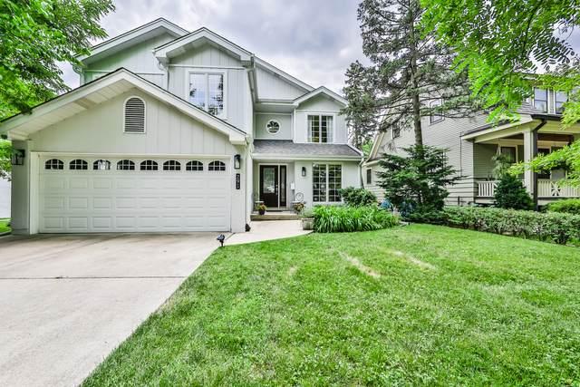 291 Lionel Road, Riverside, IL 60546 (MLS #10885905) :: John Lyons Real Estate