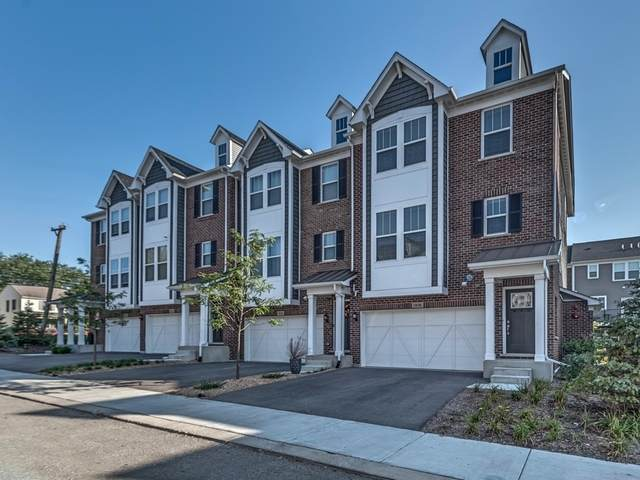 908 Coletta Circle, Naperville, IL 60563 (MLS #10885915) :: Helen Oliveri Real Estate