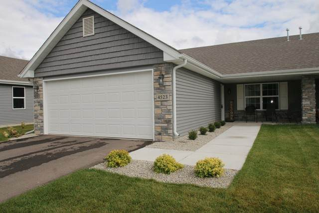 4523 Squaw Valley Drive #1, Loves Park, IL 61111 (MLS #10885924) :: Littlefield Group