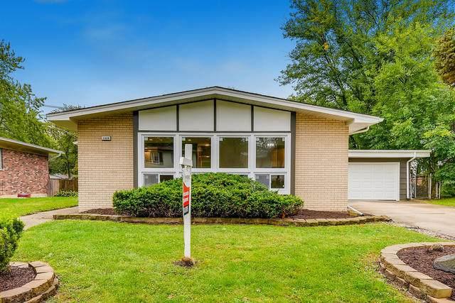 1026 W Iowa Street, Glenwood, IL 60425 (MLS #10885934) :: John Lyons Real Estate