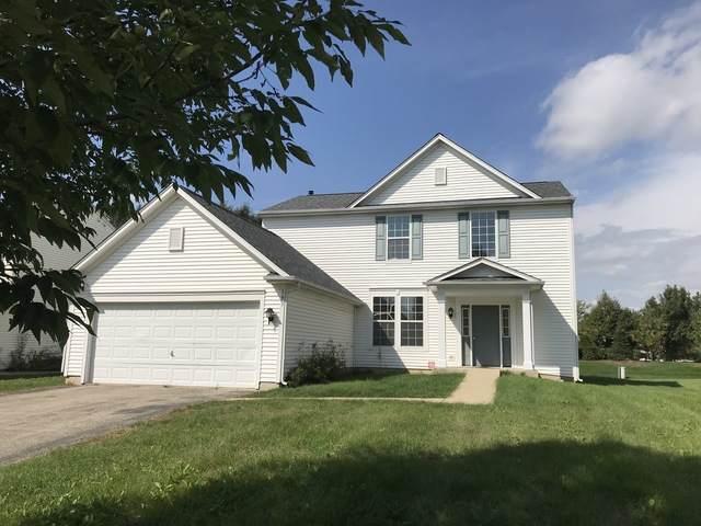 193 Lilac Street, Bolingbrook, IL 60490 (MLS #10885938) :: John Lyons Real Estate