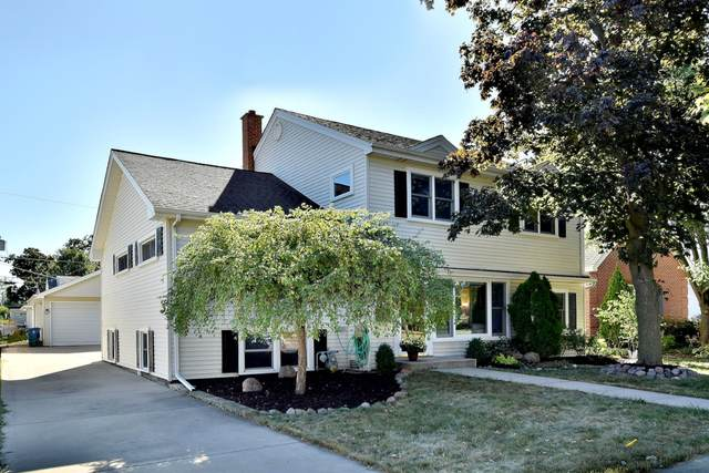 859 S Colfax Avenue, Elmhurst, IL 60126 (MLS #10885948) :: Helen Oliveri Real Estate