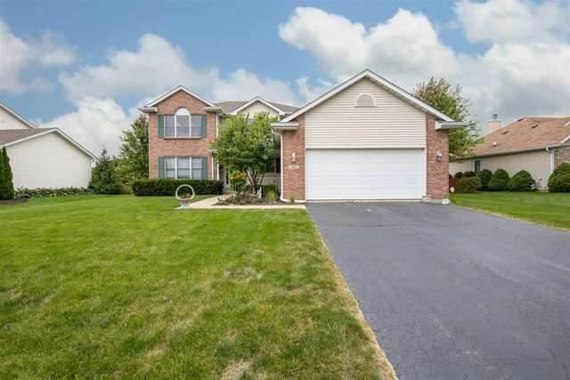 808 Indian Dancer Trail, Belvidere, IL 61008 (MLS #10885957) :: John Lyons Real Estate