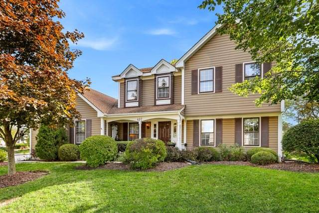 0N497 Kimball Road, Winfield, IL 60190 (MLS #10885968) :: John Lyons Real Estate
