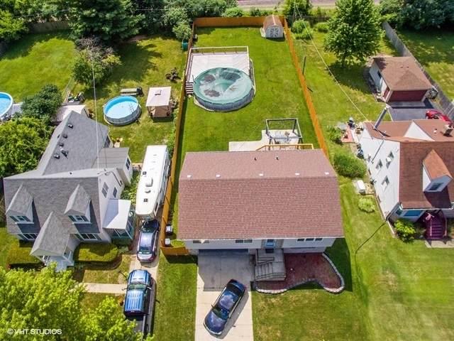 609 E Prairie Avenue, Lombard, IL 60148 (MLS #10886004) :: John Lyons Real Estate
