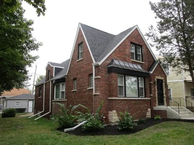 12201 S Harvard Avenue, Chicago, IL 60628 (MLS #10886040) :: Littlefield Group
