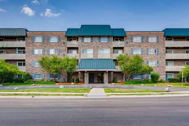 675 Grove Drive #310, Elk Grove Village, IL 60007 (MLS #10886048) :: BN Homes Group