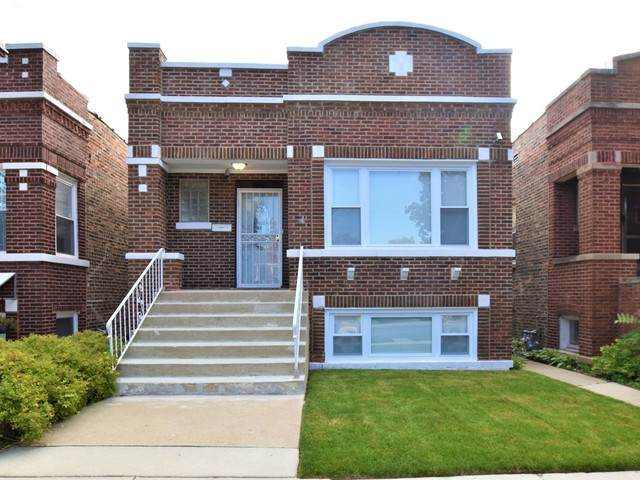 1837 S Central Avenue, Cicero, IL 60804 (MLS #10886056) :: John Lyons Real Estate