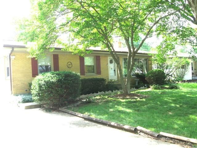 134 S Edgewood Avenue, Lombard, IL 60148 (MLS #10886059) :: John Lyons Real Estate
