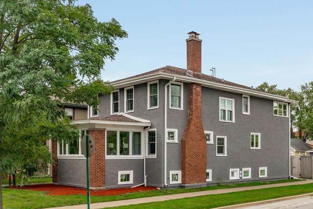 847 N Kenilworth Avenue, Oak Park, IL 60302 (MLS #10886139) :: Littlefield Group