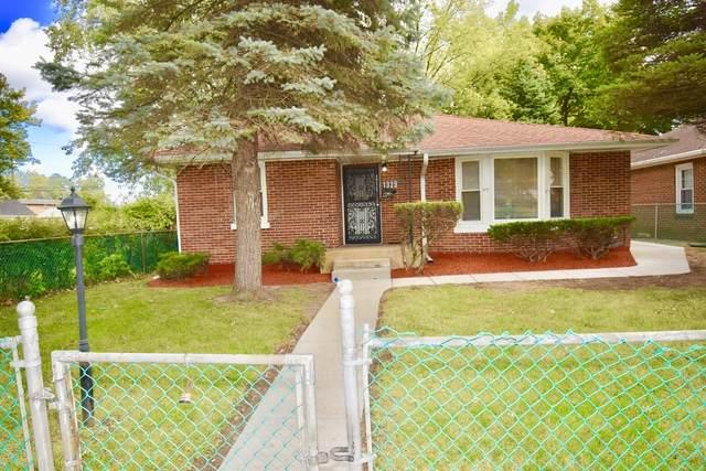 1325 Glenn Drive, North Chicago, IL 60064 (MLS #10886159) :: John Lyons Real Estate