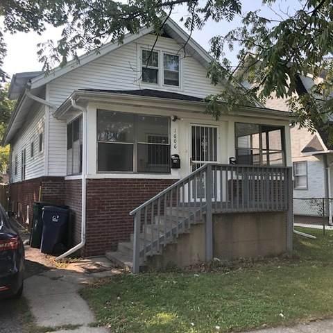 1606 Victoria Avenue, North Chicago, IL 60064 (MLS #10886177) :: John Lyons Real Estate