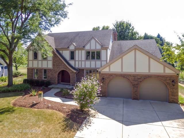 1427 Druid Hills Court, Naperville, IL 60563 (MLS #10886345) :: BN Homes Group