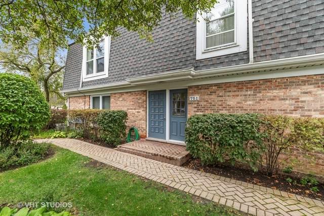 751 Garfield Avenue B, Libertyville, IL 60048 (MLS #10886363) :: BN Homes Group