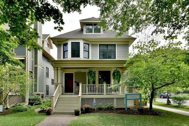 1046 Home Avenue, Oak Park, IL 60304 (MLS #10886368) :: Littlefield Group