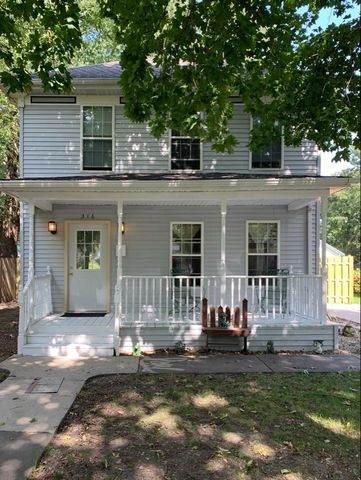 316 W Chippewa Street, Dwight, IL 60420 (MLS #10886385) :: Helen Oliveri Real Estate