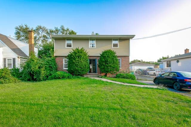 631 E Prairie Avenue, Lombard, IL 60148 (MLS #10886402) :: John Lyons Real Estate