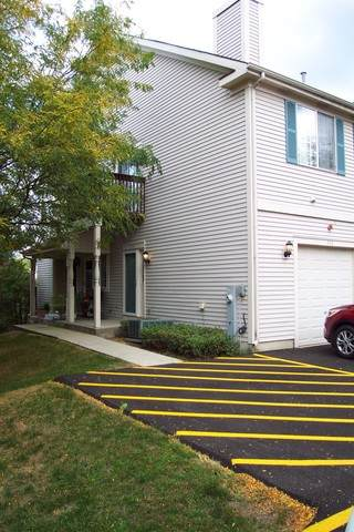 532 Fox Ridge Drive, Fox Lake, IL 60020 (MLS #10886419) :: John Lyons Real Estate