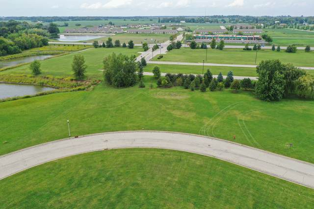 Lot # 102 Of Merry Oaks Subdivision, Sycamore, IL 60178 (MLS #10886438) :: Lewke Partners