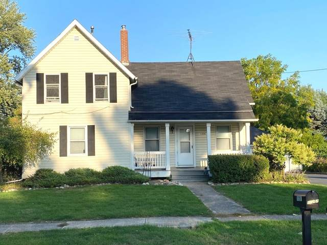 11206 S Myrtle Street, Huntley, IL 60142 (MLS #10886451) :: John Lyons Real Estate