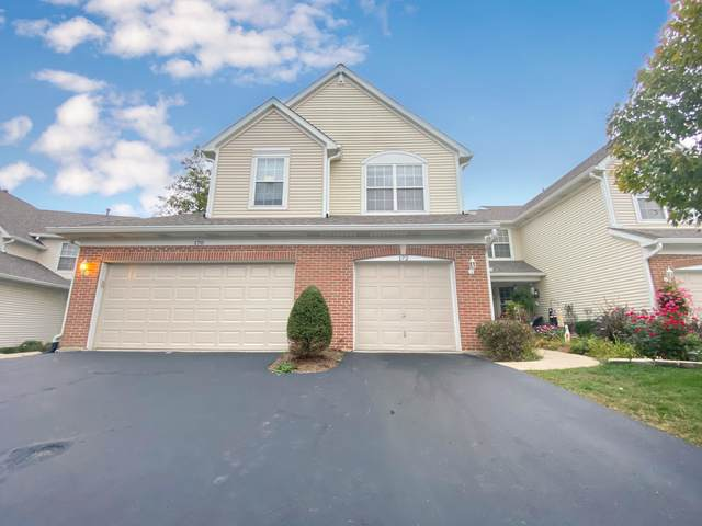 172 Hidden Pond Circle, Aurora, IL 60504 (MLS #10886470) :: Ani Real Estate