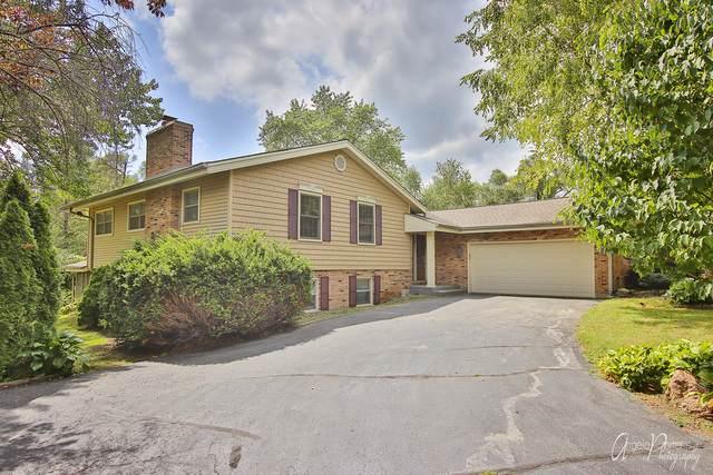 7415 Marlboro Road, Crystal Lake, IL 60012 (MLS #10886471) :: Ani Real Estate