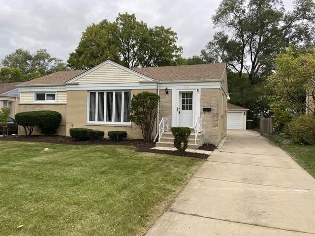 716 E Clarendon Avenue, Arlington Heights, IL 60004 (MLS #10886475) :: Ani Real Estate