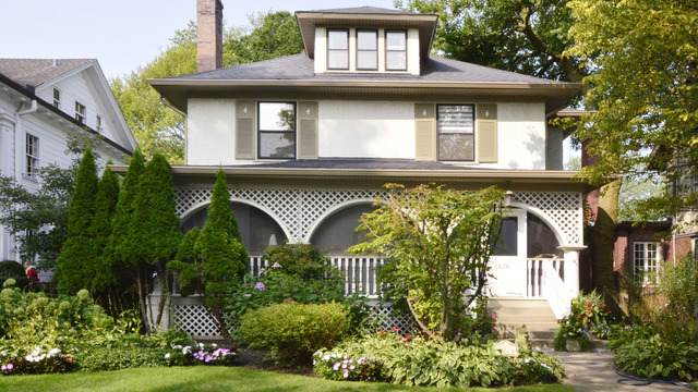 2326 Orrington Avenue, Evanston, IL 60201 (MLS #10886477) :: Ani Real Estate