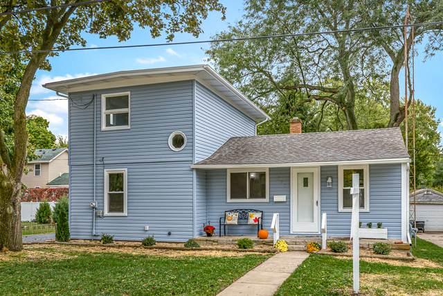211 W Abe Street, Plano, IL 60545 (MLS #10886484) :: Littlefield Group