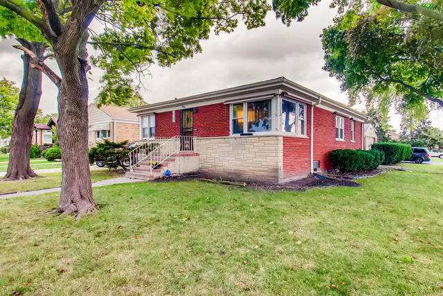 4901 N Oketo Avenue, Harwood Heights, IL 60706 (MLS #10886497) :: John Lyons Real Estate