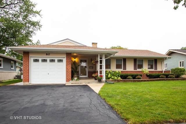 60 Woodcrest Lane, Elk Grove Village, IL 60007 (MLS #10886526) :: Littlefield Group