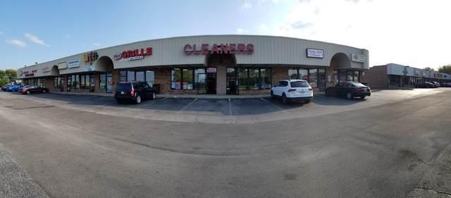 4009 175th Street, Country Club Hills, IL 60478 (MLS #10886666) :: John Lyons Real Estate