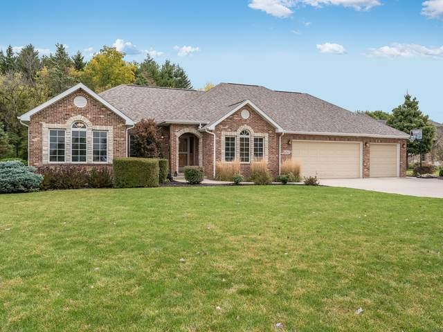 1050 Brooks Edge Court, Somonauk, IL 60552 (MLS #10886716) :: BN Homes Group