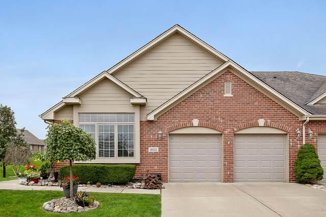 19512 Abbots Way, Mokena, IL 60448 (MLS #10886762) :: Helen Oliveri Real Estate