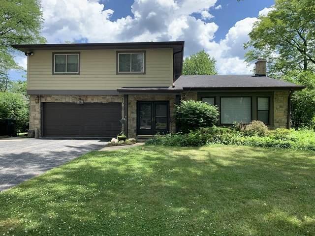 115 Eastwood Drive, Deerfield, IL 60015 (MLS #10886771) :: John Lyons Real Estate