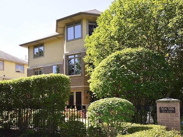 504 Park Avenue, River Forest, IL 60305 (MLS #10886787) :: John Lyons Real Estate