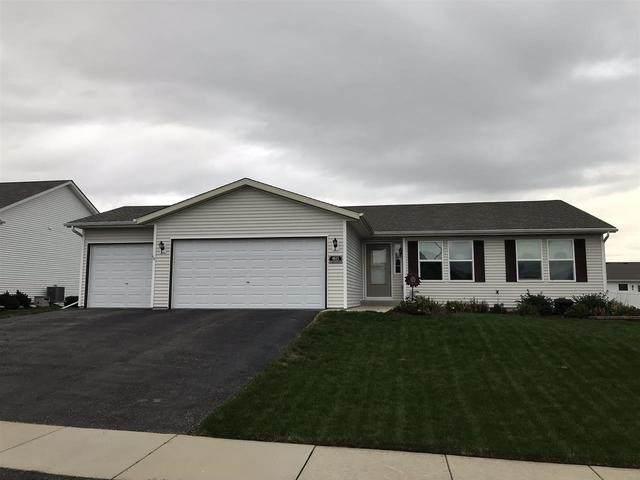4615 Whitespire Drive, Loves Park, IL 61111 (MLS #10886792) :: Littlefield Group