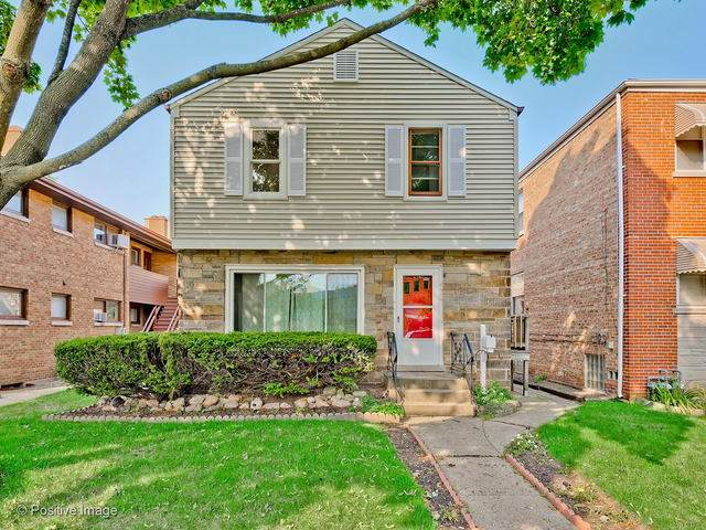 722 Florence Avenue, Evanston, IL 60202 (MLS #10886796) :: Littlefield Group