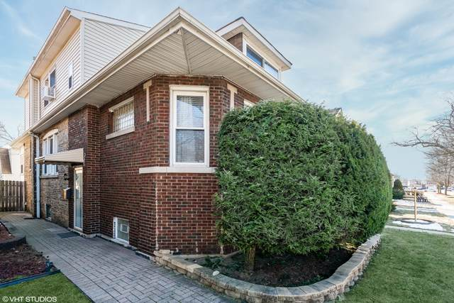 11807 S Hale Avenue, Chicago, IL 60643 (MLS #10886814) :: John Lyons Real Estate
