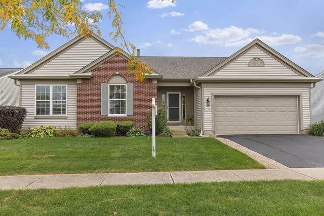 11741 Nottingham Drive, Huntley, IL 60142 (MLS #10886864) :: John Lyons Real Estate