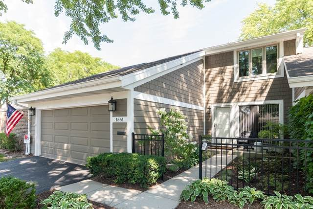 1561 Woodhaven Street, Wheaton, IL 60189 (MLS #10886868) :: Littlefield Group