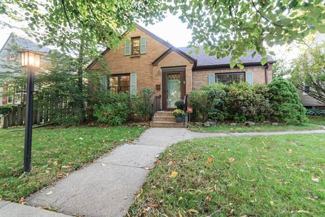 609 Dawson Avenue, Rockford, IL 61107 (MLS #10886899) :: John Lyons Real Estate