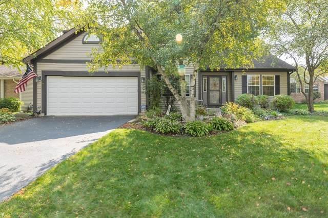 82 Forestview Lane, Aurora, IL 60502 (MLS #10886901) :: John Lyons Real Estate