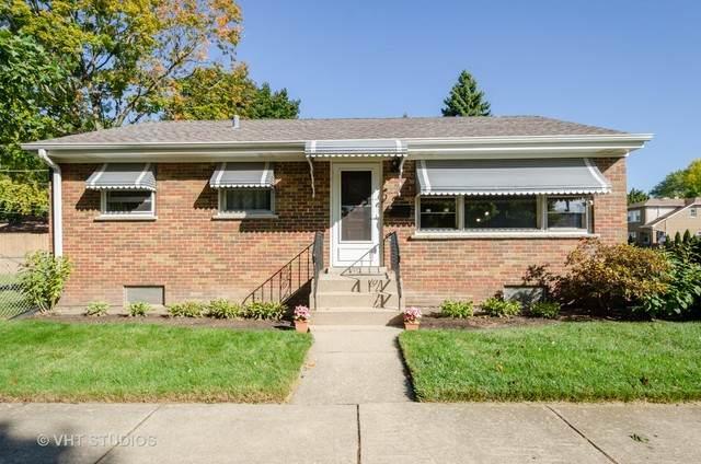 8522 Austin Avenue, Morton Grove, IL 60053 (MLS #10886918) :: Ryan Dallas Real Estate