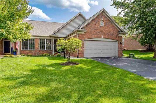 2973 Troon Court, Rockford, IL 61114 (MLS #10886949) :: John Lyons Real Estate