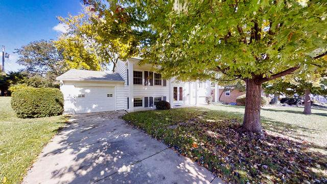 104 Lawrence Avenue, Normal, IL 61761 (MLS #10887030) :: Janet Jurich