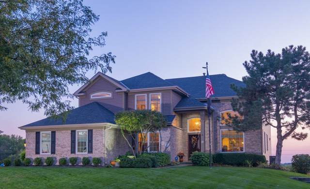 378 Willowbrook Way, Geneva, IL 60134 (MLS #10887044) :: The Wexler Group at Keller Williams Preferred Realty